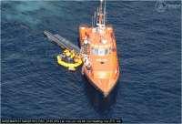 Un total de 118 inmigrantes llegan a las costas andaluzas en lo que va de año 2013 a bordo de nueve embarcaciones