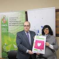 Las farmacias de CyL inician hoy una campaña sobre la meningitis para conseguir la detección precoz de la enfermedad