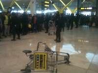 La huelga de Iberia afecta este martes a 18 vuelos con origen o destino en Galicia