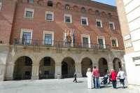 Un total de 2.000 escolares participaron en 2012 en las actividades didácticas de la Diputación de Teruel