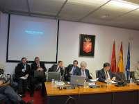 Enrique Goñi afirma que Caja Navarra en solitario