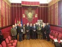 Toledo presenta su Semana Santa confiando en que en 2014 sea reconocida como fiesta de Interés Turístico Internacional