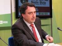 El PNV exigirá a Rajoy que aclare