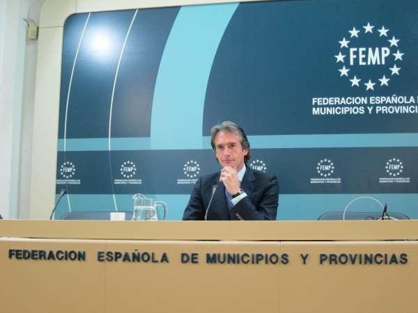 FEMP pide aplicar a las CCAA los criterios de eficiencia y ahorro que fija la reforma local para los ayuntamientos
