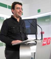 PSOE-A pide explicaciones a PP-A y