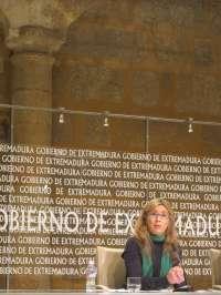 El Consejo Rector de Caja Rural de Extremadura propone a Román Prieto como presidente de la entidad
