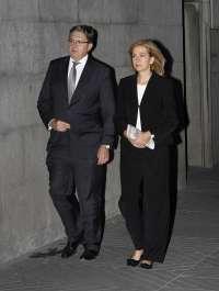 García Revenga aconsejaba al Duque ya en 2003 cómo proceder ante diversas propuestas empresariales