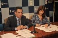 El Ayuntamiento de Málaga advierte de la paralización de la atención a la dependencia por parte de la Junta