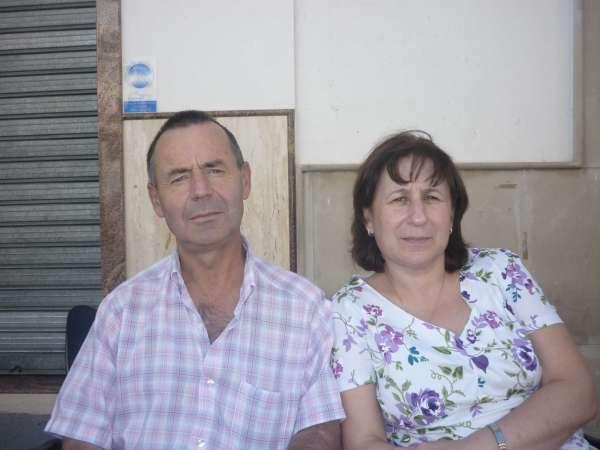 Montefrío otorga su máxima distinción a una vecina que donó un riñón a su hermano enfermo