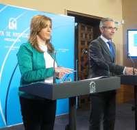 El Gobierno concede a Andalucía 3.209 millones con cargo al FLA 2013,