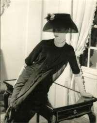 'Balenciaga y la alta costura en Barcelona', próxima exposición temporal del museo dedicado al modisto guipuzcoano