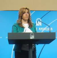 La Junta de Andalucía no entrará en la