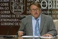 Helitt podría perder la fianza y algo más de un mes del dinero del contrato con el Gobierno de Extremadura