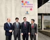 Romaní avanza que se han aprobado operaciones de participaciones en capital por 665.000 euros en proyectos empresariales