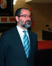 El decano de los abogados de Valladolid anima a los colegiados a apoyar la protesta de jueces y fiscales de mañana