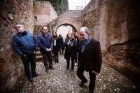 La serie 'Isabel' rodará algunas escenas en los patios y jardines de la Alhambra