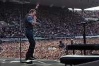 Las entradas para el concierto de Bruce Springsteen saldrán a la venta el jueves 28 de febrero