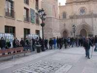 Unas 3.800 personas velarán por la seguridad en las Fiestas de la Magdalena