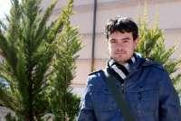 El nuevo delegado de Estudiantes de la UCLM pide un sistema de becas suficiente que facilite el acceso a la Universidad