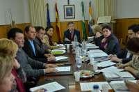 El pleno de Palos aprueba declarar la Fiesta de los toros como Actividad de Interés Cultural para el municipio