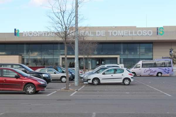 El PSOE de Ciudad Real recurrirá la privatización de los hospitales de Manzanares y Tomelloso