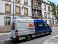Sindicatos y patronal de ambulancias volverán a reunirse este jueves tras tres horas de reunión sin acuerdo