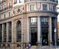 El BOE publica el expediente abierto por Linde a dos exdirectivos del Banco de Valencia