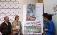 Cogeces del Monte (Valladolid) acogerá este domingo las VI Jornadas de Exaltación de las Sopas de Ajo