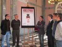 Murcia celebra su primer Certamen Nacional de Chirigotas en el Teatro Romea