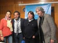 El flamenco de Granada llega este jueves a la capital con 'El Parrón', 'El Granaíno', Heredia y Cortés