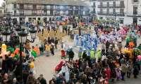 El DOCM publica la declaración del Carnaval de Tarazona de la Mancha como Fiesta de Interés Turístico Regional