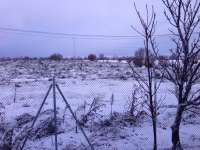 La Rioja estará en alerta amarilla todo el fin de semana por nieve y vientos