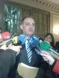 El PSPV en el Ayuntamiento se personará en el 'caso Nóos' para