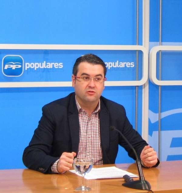 El PP solicita un pleno extraordinario del Ayuntamiento para acordar la urbanización del soterramiento en Vara de Rey