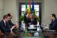 El Ejecutivo extremeño crea un comité de coordinación para representar a las CCAA en el Consejo de Ministros de la UE