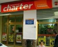 Las ventas de Charter aumentaron un 22% en 2012, hasta alcanzar los 114,2 millones de euros