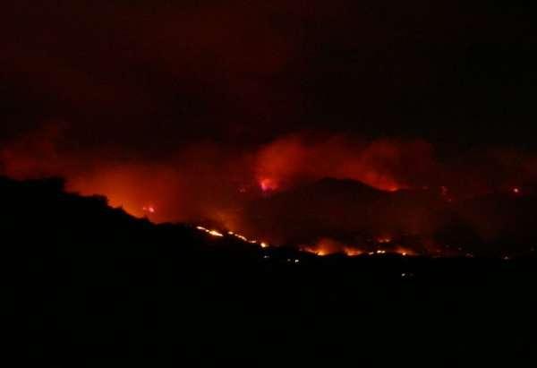 Un total de 55 municipios andaluces podrán cobrar ayudas para paliar efectos de incendios y catástrofes