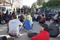 El Ayuntamiento de El Coronil anuncia que no cobrará el recibo de la basura de enero a cuenta de la huelga