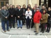 Alcaldes del PSOE aseguran que el Gobierno