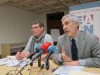 Los asturianos en situación de pobreza son 195.000 y el salario social acumula retrasos de hasta 19 meses