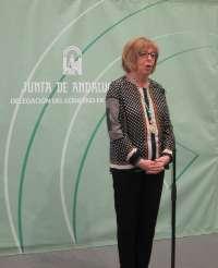 La UMA, Molletes San Roque, El Pimpi y Anni B Sweet, entre los galardonados de la Junta por el Día de Andalucía