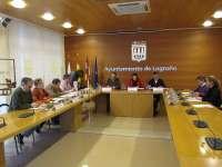 Logroño se unirá al Fondo Social de Vivienda para facilitar pisos de las entidades bancarias a afectados por desahucio