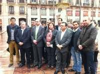 PSOE inicia una campaña contra la reforma de la Administración local y critica su