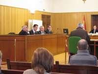 Fiscalía mantiene su petición global de seis años de cárcel por cohecho para el exjefe de Minas de Valladolid