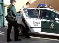 Guardia Civil detiene durante los últimos días a 16 personas por delitos contra el patrimonio en la Región