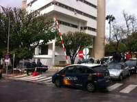 Trasladan a los juzgados de Marbella a Montes Neiro, que proclama su inocencia