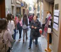 Tarazona cierra la temporada de rebajas con un fin de semana de stock