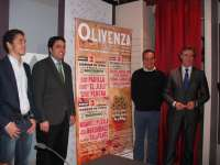 La Feria del Toro traerá a Olivenza (Badajoz) a Talavante, 'El Juli' o Morante de la Puebla