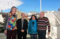 El festival 'Nits d'Aielo i Art' lleva en su XVI edición la música experimental valenciana a Madrid