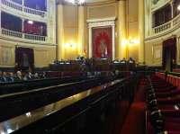 Gobierno canario y cabildos destacan la importancia de las administraciones locales en el archipiélago